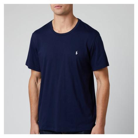 Polo Ralph Lauren Men's Liquid Cotton Jersey T-Shirt - Cruise Navy