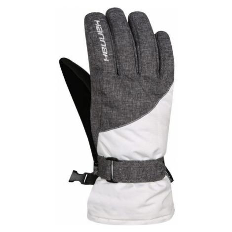 Hannah ANIT white - Women's ski gloves