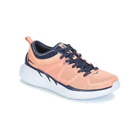 Hoka one one TIVRA women's Running Trainers in Pink