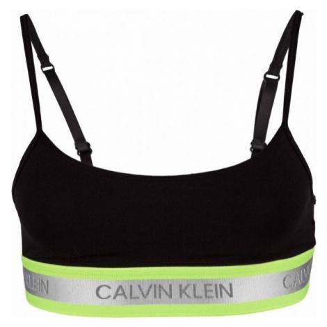 Calvin Klein UNLINED BRALETTE black - Women's bra
