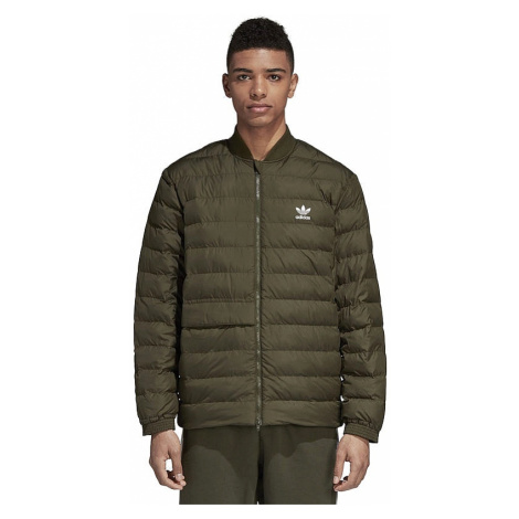 jacket adidas Originals Superstar Outdoor - Night Cargo - men´s