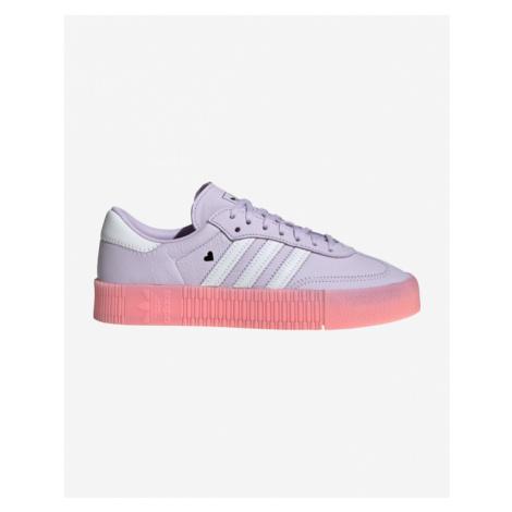 adidas Originals Sambarose Sneakers Violet