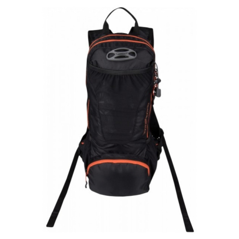 Arcore SPEEDER 10 black - Cycling-hiking backpack