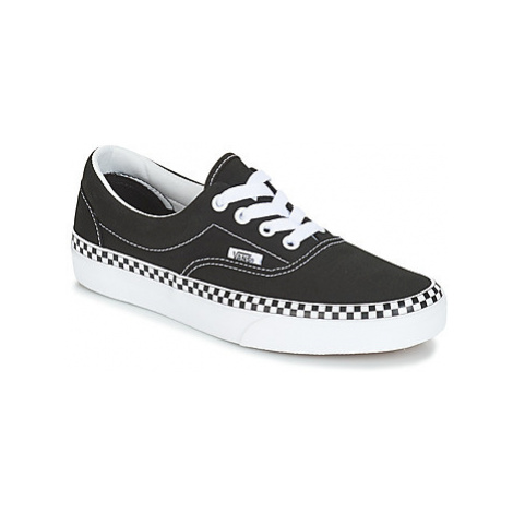 Vans ERA women's Shoes (Trainers) in Black