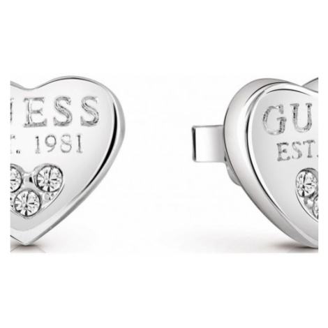 Guess Jewellery All About Shine Earrings JEWEL UBE82082