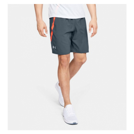 Men's UA Launch SW 25cm Shorts Under Armour