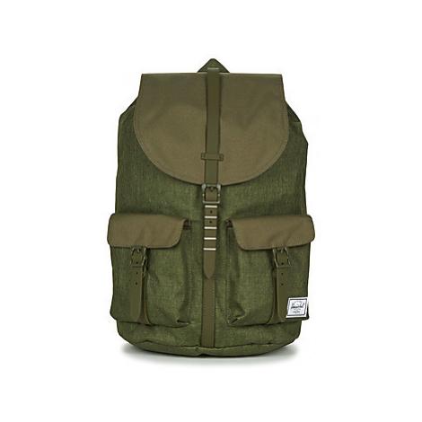 Herschel DAWSON men's Backpack in Kaki
