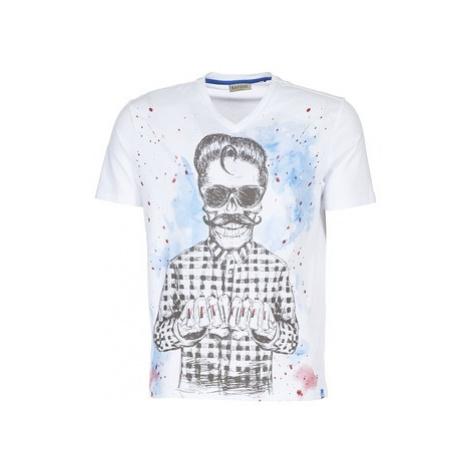 Kaporal HOPRA men's T shirt in White