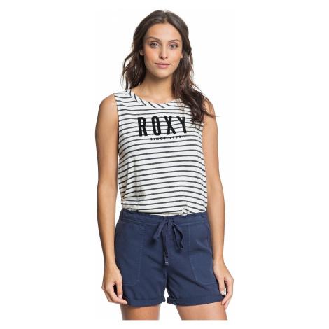 shorts Roxy Life Is Sweeter - BSP0/Mood Indigo - women´s
