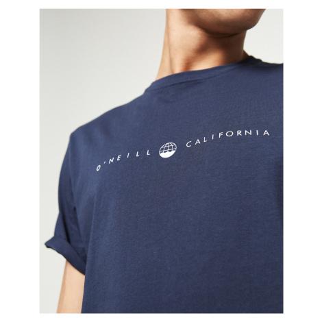 O'Neill Centerline T-shirt Blue