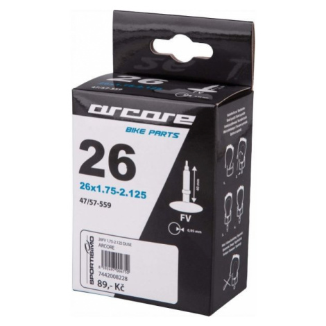 Arcore 26FV - Bicycle tube