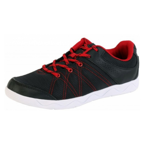 ALPINE PRO REARB red - Men's sports shoes