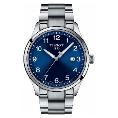Gents Tissot Gent Xl Watch T1164101104700