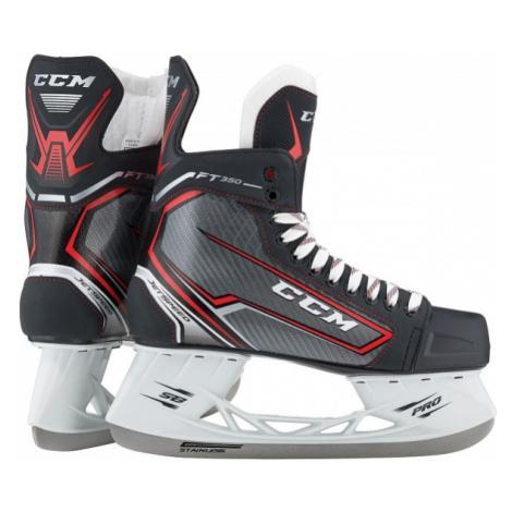 CCM JS FT350 SR - Kids' hockey skates