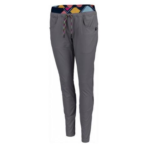 Northfinder AKZIA gray - Women's pants