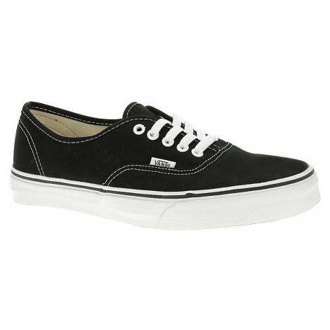 Vans Authentic Shoes - Black