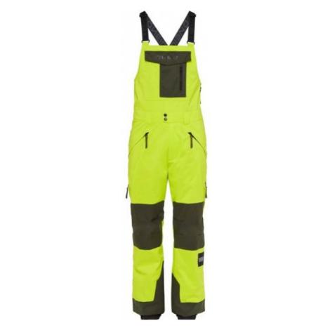 O'Neill PM ORIGINAL BIB PANTS green - Men's snowboarding/ski pants