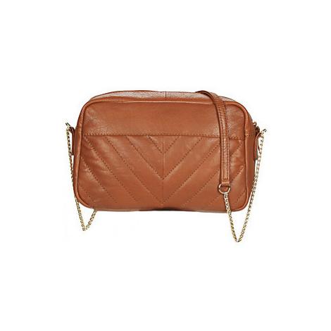 Betty London JOYJOY women's Shoulder Bag in Brown