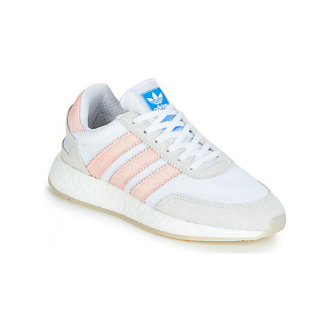Adidas I-5923 W women's Shoes (Trainers) in White