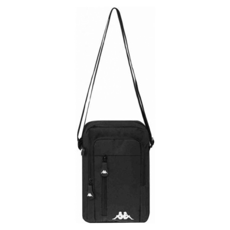 Kappa AINCOM black - Unisex bag