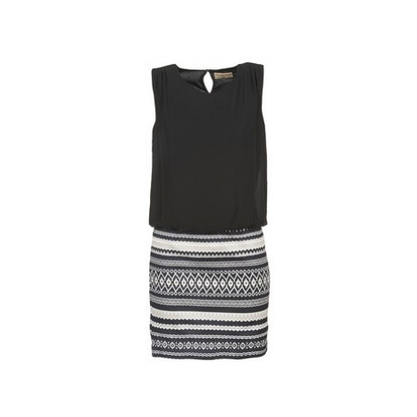 Moony Mood EVELI women's Dress in Black