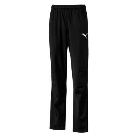 Puma LIGA TRG PANTS CORE JR black - Children's sweatpants
