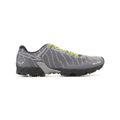 Salewa Domyślna nazwa men's Walking Boots in Grey