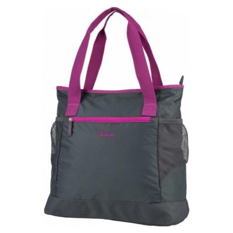 Willard LILY grey - Women's shoulder bag