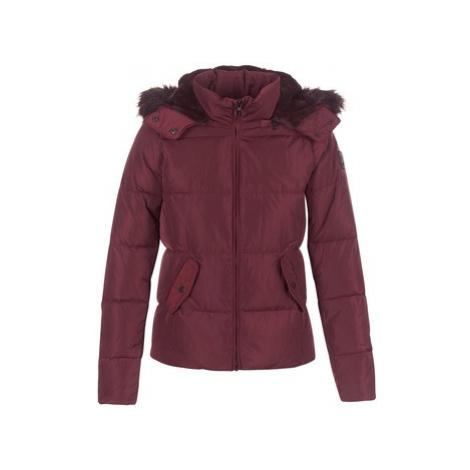 Only RHODA women's Jacket in Bordeaux