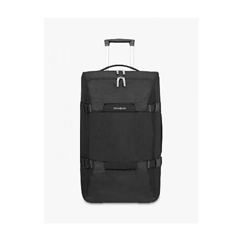 Samsonite Sonora 68cm 2-Wheel Duffle Medium Recycled Suitcase
