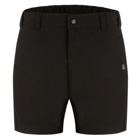 Loap UNNA black - Women's outdoor shorts