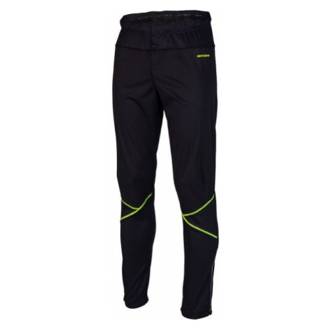 Arcore TIBER black - Men's running pants