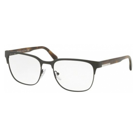 Prada Eyeglasses PR57UV ROU1O1