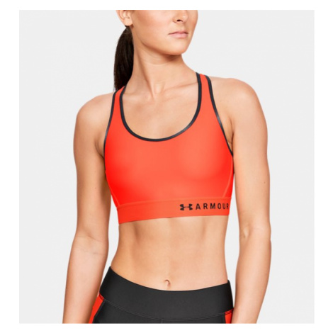 Women's Armour Mid Sports Bra Under Armour