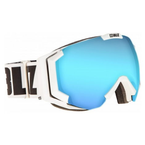 Bliz Spectra white - Ski Goggles
