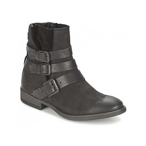 Bullboxer AXIMO women's Mid Boots in Black