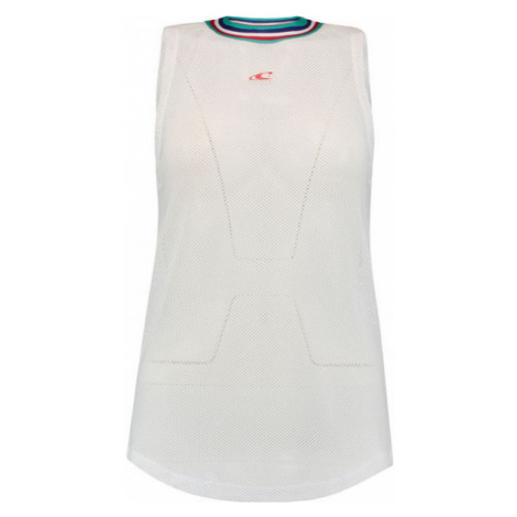 O'Neill LW LOOSE ATHLEASURE TANK TOP white - Women's tank top
