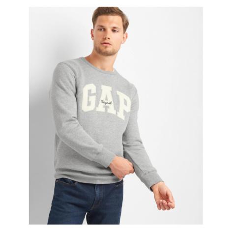 GAP Sweatshirt Grey