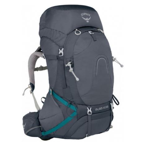 Osprey AURA AG 65 II W S grey - Outdoor backpack