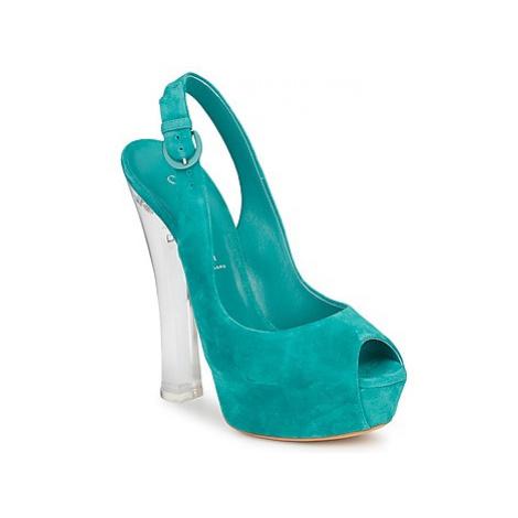 Casadei - women's Sandals in Blue
