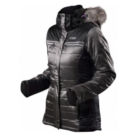 TRIMM ESTER gray - Women's winter jacket