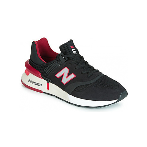 New Balance 997 men's Shoes (Trainers) in Black
