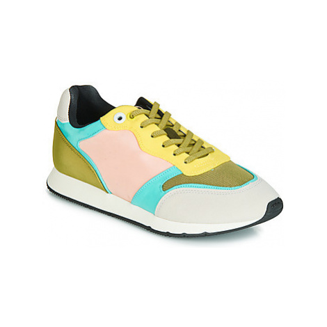 MTNG HANNA women's Shoes (Trainers) in Multicolour