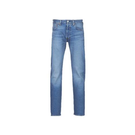 Levis 501 Levi's ORIGINAL FIT men's Jeans in Blue Levi´s