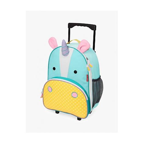 Skip Hop Zoo Unicorn Children's Luggage
