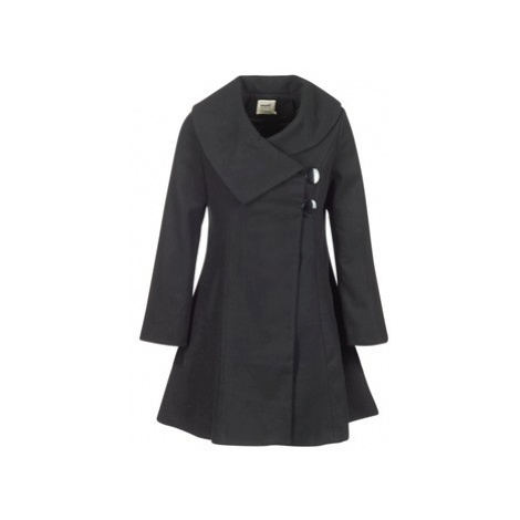 Smash JALLOR women's Coat in Black
