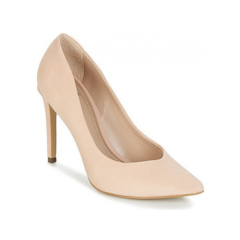 Dumond NOROPA women's Court Shoes in Pink