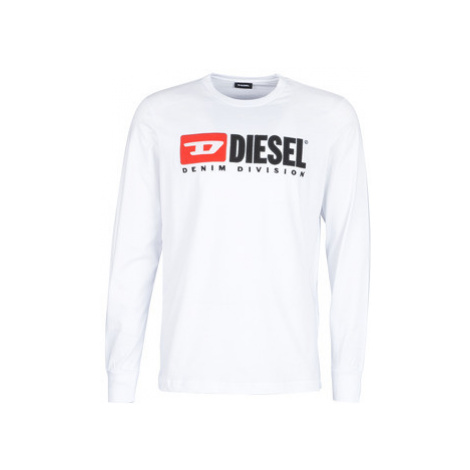 Diesel T JUST LS DIVISION men's in White