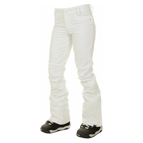 pants Roxy Creek Short - WBB0/Bright White - women´s