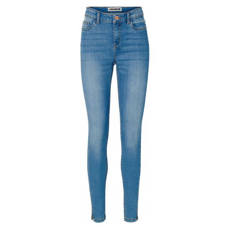 Noisy May - Callie Skinny Jeans - Girls jeans - blue